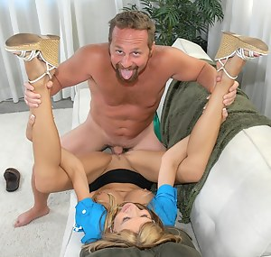 Hot MILF Funny Porn Pictures