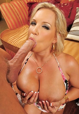 Hot MILF Monster Cock Porn Pictures