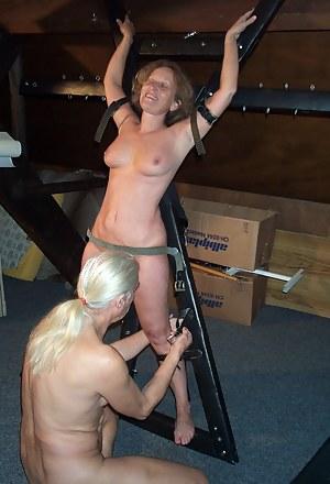 Hot MILF BDSM Porn Pictures